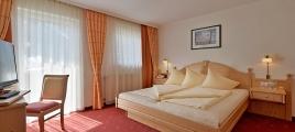 Doppelzimmer Hotel Glockenstuhl in Gerlos