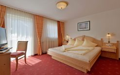 Doppelzimmer Typ A+ Hotel Glockenstuhl in Gerlos