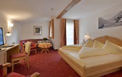 Eltern Schlafzimmer Studio I Hotel Glockenstuhl in Gerlos