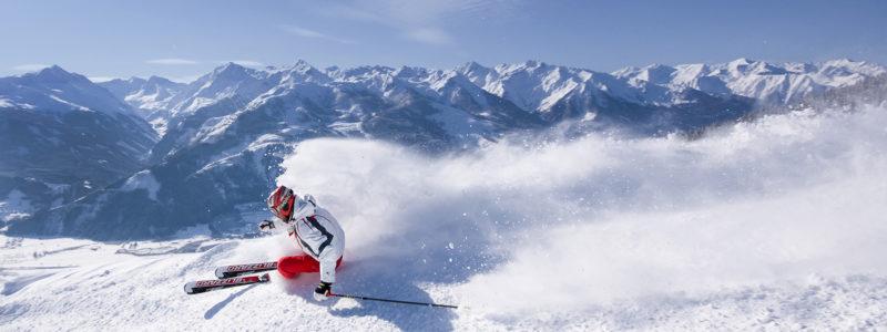 Skifahren in der Zillertal Arena Winterzauber Pauschale