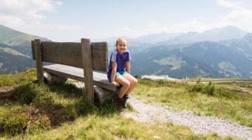 Wandern in der Zillertal Arena mit Berg aktiv Pauschale für 14 Tage